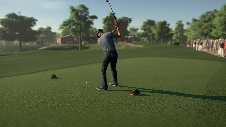 The Best Golf Games on Xbox One – GameSpew