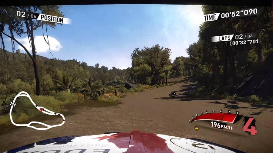 V-Rally 4 2