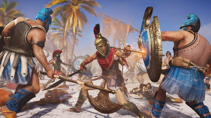 How to Get Money Fast in Assassin's Creed Odyssey – GameSpew