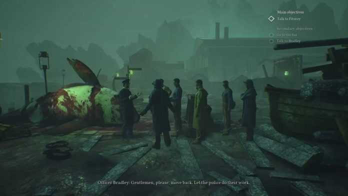 Call of Cthulhu Download Free PC Game Full Version