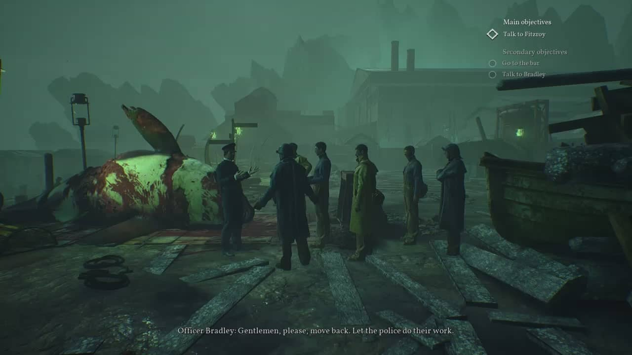 Call Of Cthulhu Review Gamespew