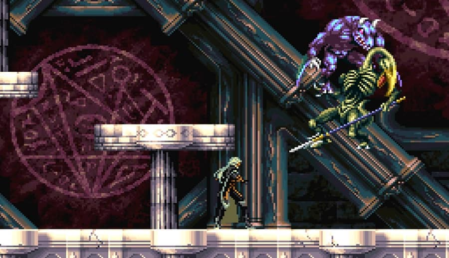 A Castlevania Anniversary Collection Is Probably On The Way Gamespew