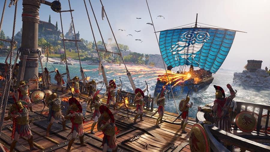 Creed Odyssey 1-min