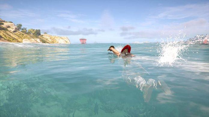 Creed Odyssey Swimming-min