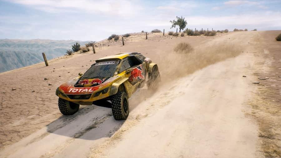 Dakar 18 1-min