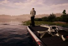 Fishing Sim World 3