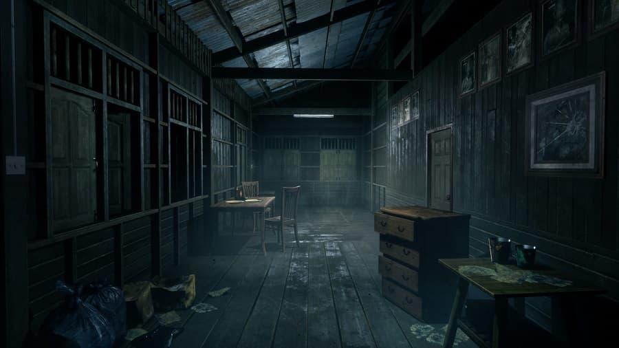 Horror Games On Xbox One Gamespew