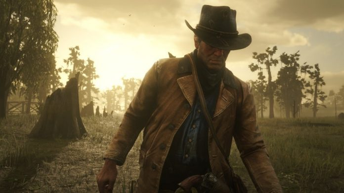 How to Save Your Game in Red Dead Redemption 2 – GameSpew