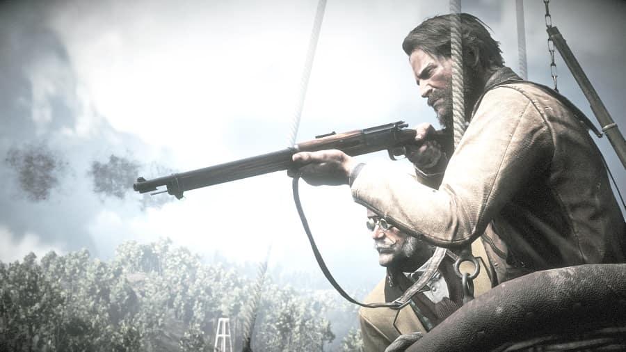 Red Dead Redemption 2 best video game prequels