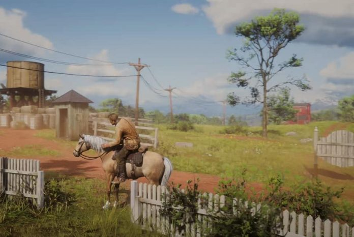 Red Dead Redemption 2 8-min