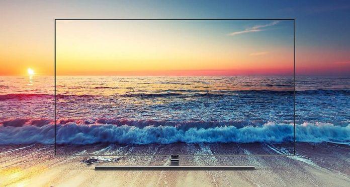 Samsung 75Q9FN 1