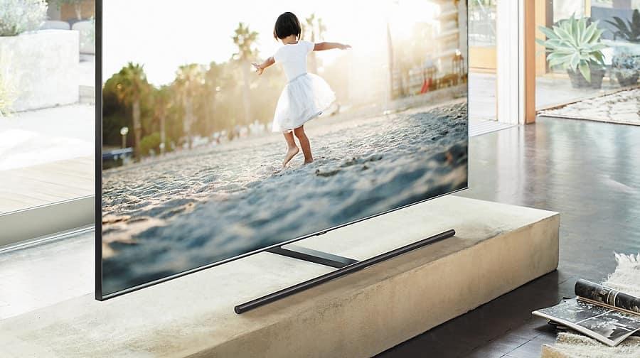 Samsung 75Q9FN 3