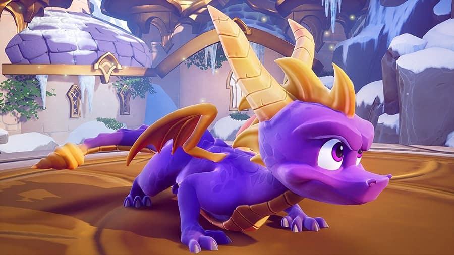 Spyro Reignited-min