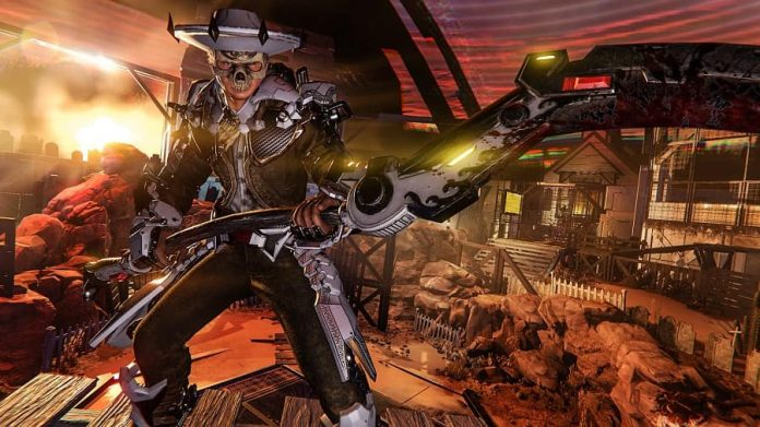 The Surge Good Bad Augmented 2