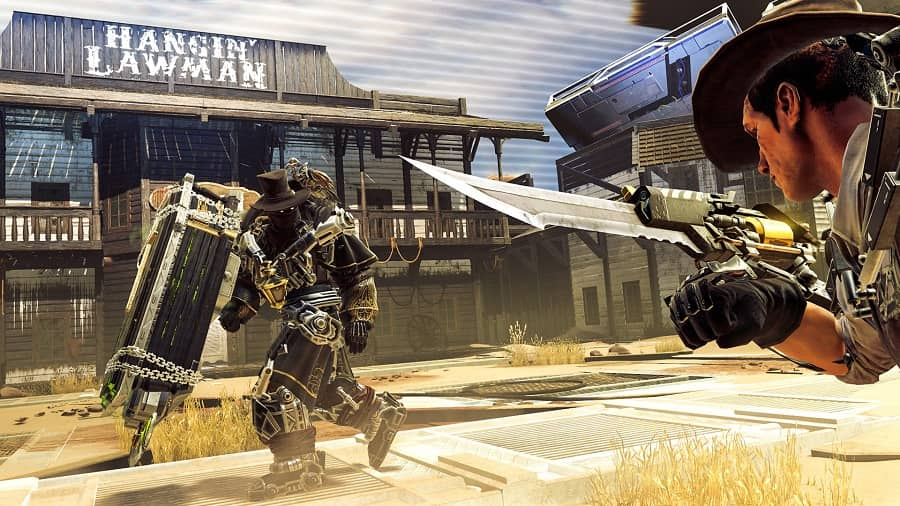 The Surge Good Bad Augmented 3