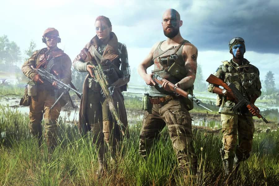 Battlefield 5 team (1)