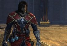Castlevania Lords of Shadow Gabriel-min
