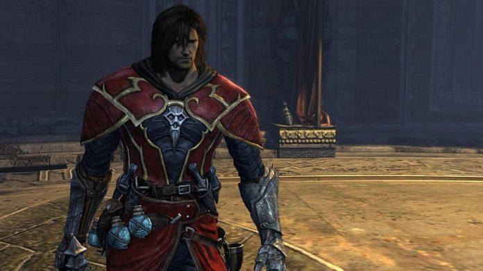 Castlevania Lords of Shadow Gabriel-min