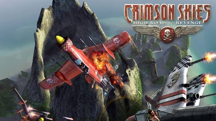Remembering Crimson Skies: High Road to Revenge, 15 Years
