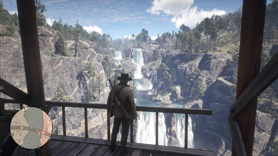 Five Things That Make Red Dead Redemption 2 Special – GameSpew