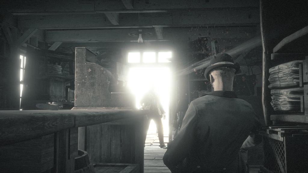 Is Red Dead Redemption 2 Cross Platform Gamespew