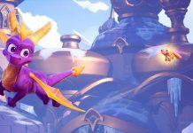 Spyro Reignited 1