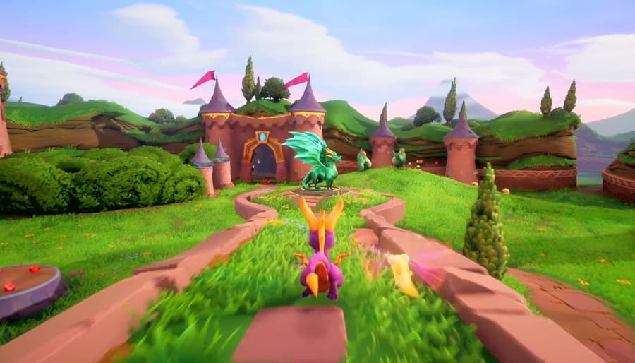 Spyro Reignited 2