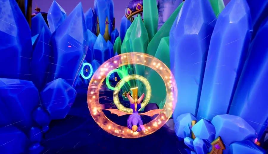 Spyro Reignited 3