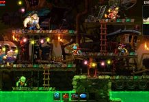 Steamworld Dig 2 (1)