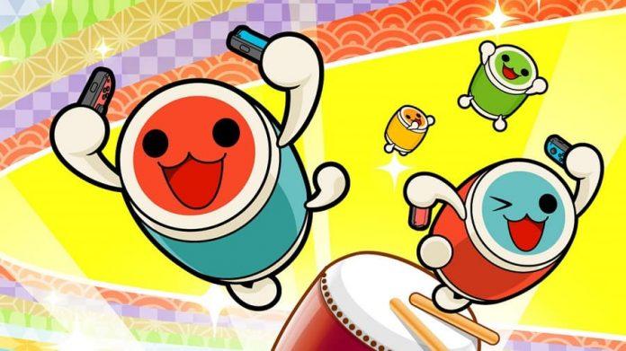 Taiko no Tatsujin Drum n Fun 1-min