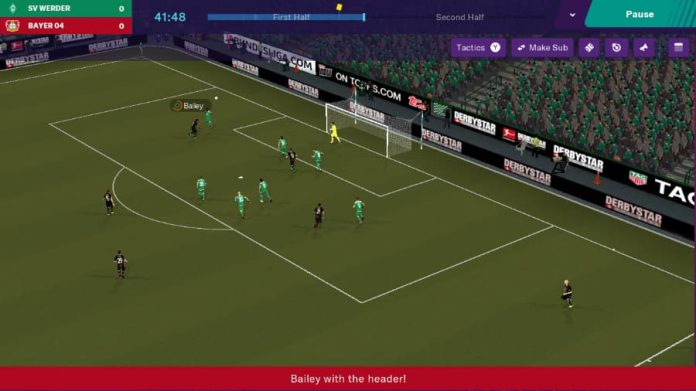 How to Succeed as a Lower League Club in Football Manager 2019 Touch