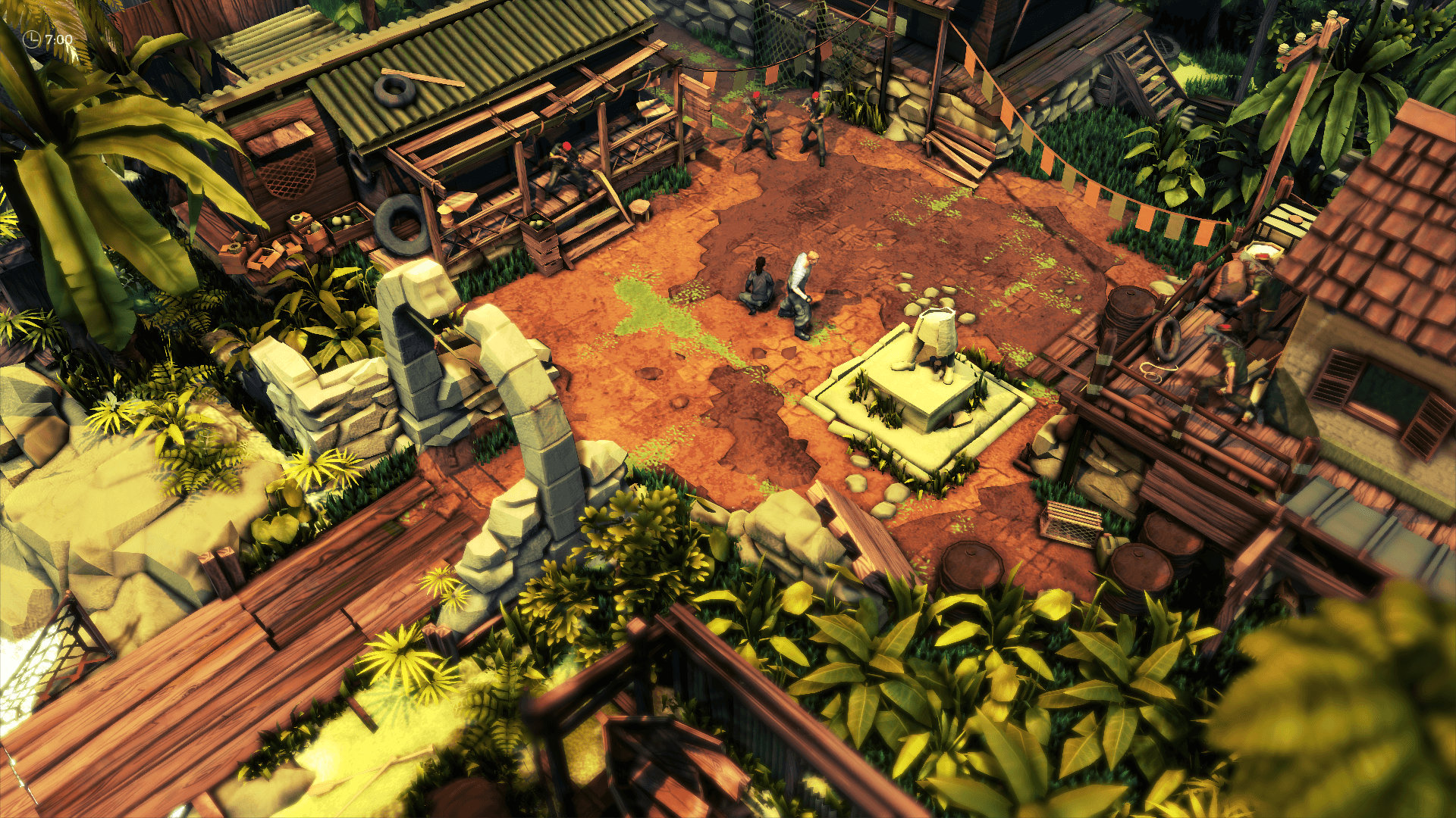 Jagged Alliance Rage 2
