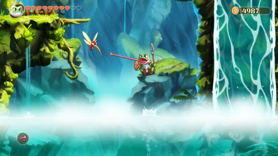 Monster Boy and the Cursed Kingdom 2 (1)