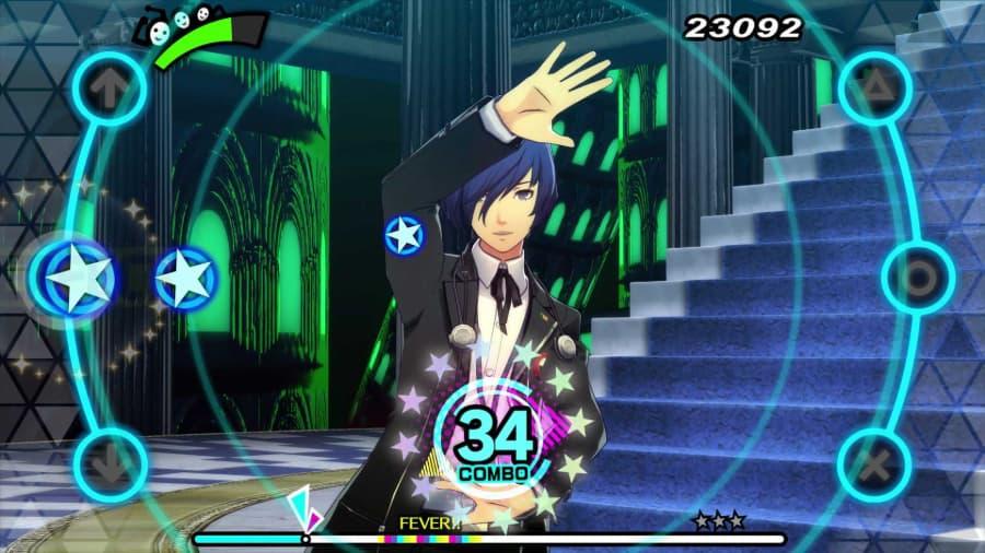 Persona 3 dancing 1