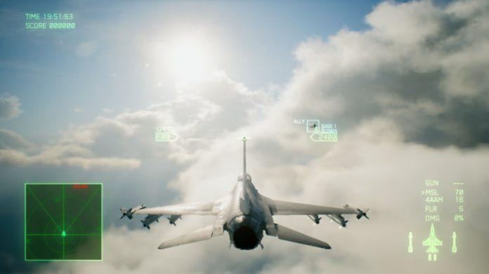 Ace Combat 7 to Receive New DLC – GameSpew