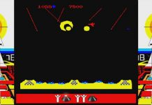 Atari Flashback Classics 1