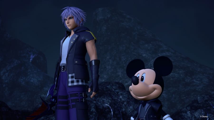 10 Thoughts I Had in My First Few Hours of Playing Kingdom Hearts 3