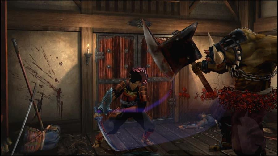 Onimusha Warlords 3