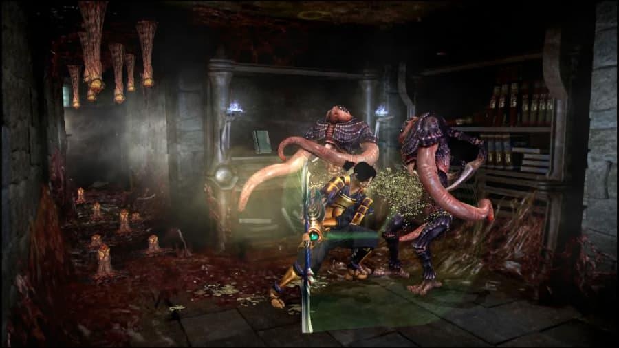 Onimusha Warlords 4