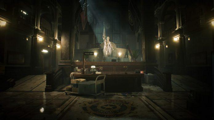 Resident Evil 2 5