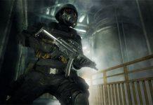 Resident Evil 2 Hunk