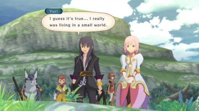 Tales of Vesperia 1