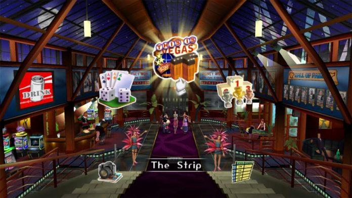 best casino games xbox one