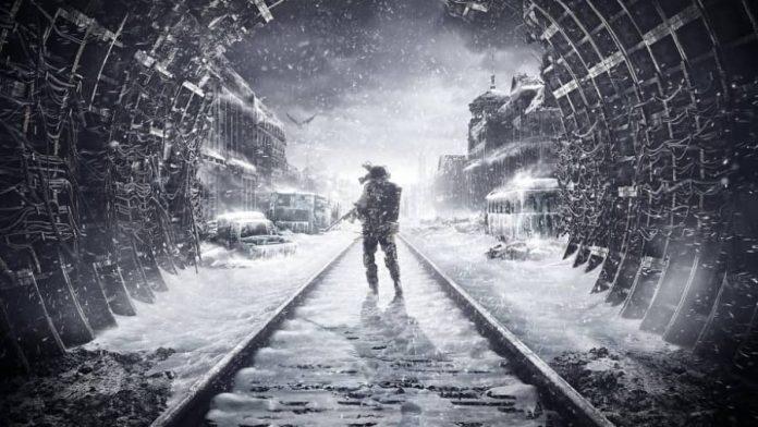 Metro Exodus 2