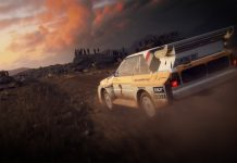 Dirt Rally 2 1