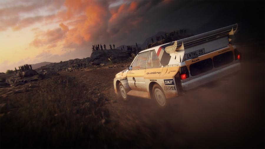 Dirt Rally 2.0 1