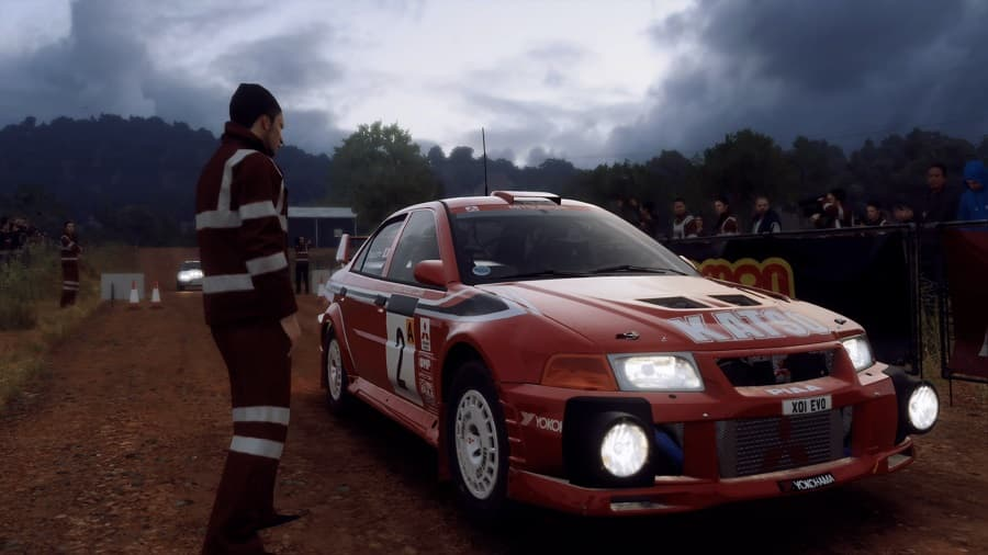 DiRT Rally 2.0 Gets VR Support on PC – GameSpew