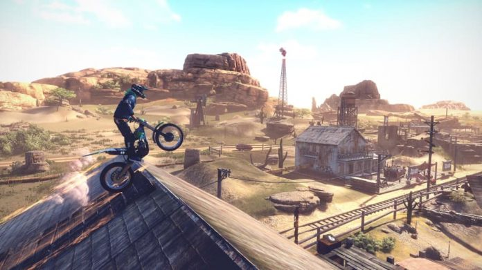 Trials Rising 4
