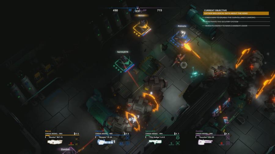 Trident's Wake 3