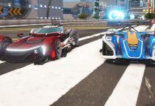 Xenon Racer 3